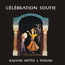 Celebration Soufie CD cover